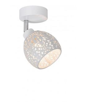 Lampa wisząca TAHAR 78383/40/30 czarna LUCIDE
