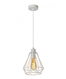 Lampa wisząca KYARA 78385/20/30 czarna LUCIDE