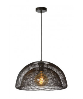 Lampa stołowa VIVANA 74500/01/17 satynowa miedź LUCIDE