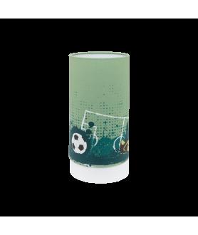 Lampa stołowa TABARA 97763 zielony EGLO