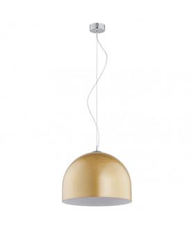 Lampa wisząca HUGO 3745 złoty ARGON