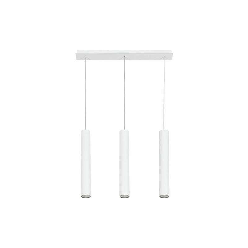 Lampa wisząca EYE III white 6481 NOWODVORSKI