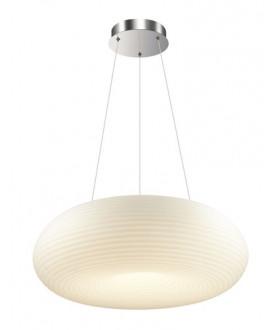Lampa wisząca PORTOFINO II P8552-45 biały AUHILON