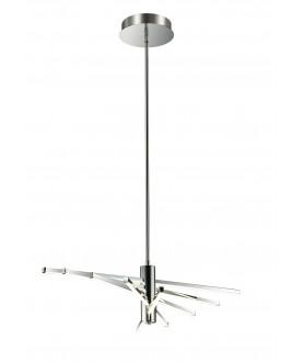 Lampa wisząca TANGO P8518-5L chrom AUHILON