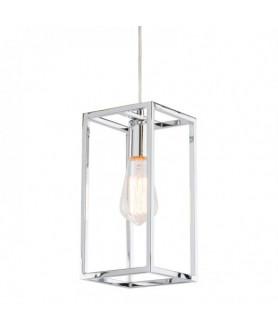 Lampa wisząca SIGALO MD-BR4366-D1 CH chrom ITALUX