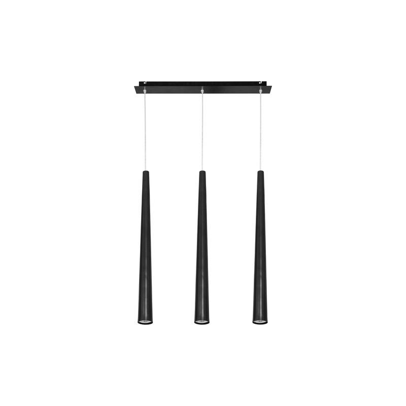 Lampa wisząca QUEBECK I black 5405 NOWODVORSKI