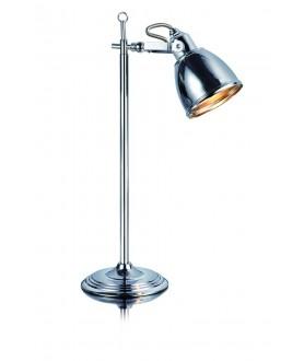 Lampa stołowa FJALLBACKA 104288 chrom MARKSLOJD