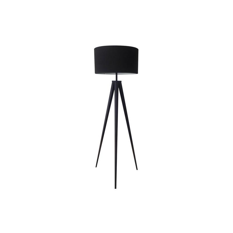 Lampa podłogowa MARESCA TS-170429F-BK czarny ZUMA LINE