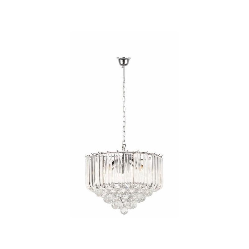 Lampa wisząca UTAH kryształki 325003-06  REALITY