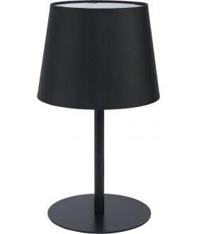 Lampa stołowa MAJA 2936T czarny TK LIGHTING