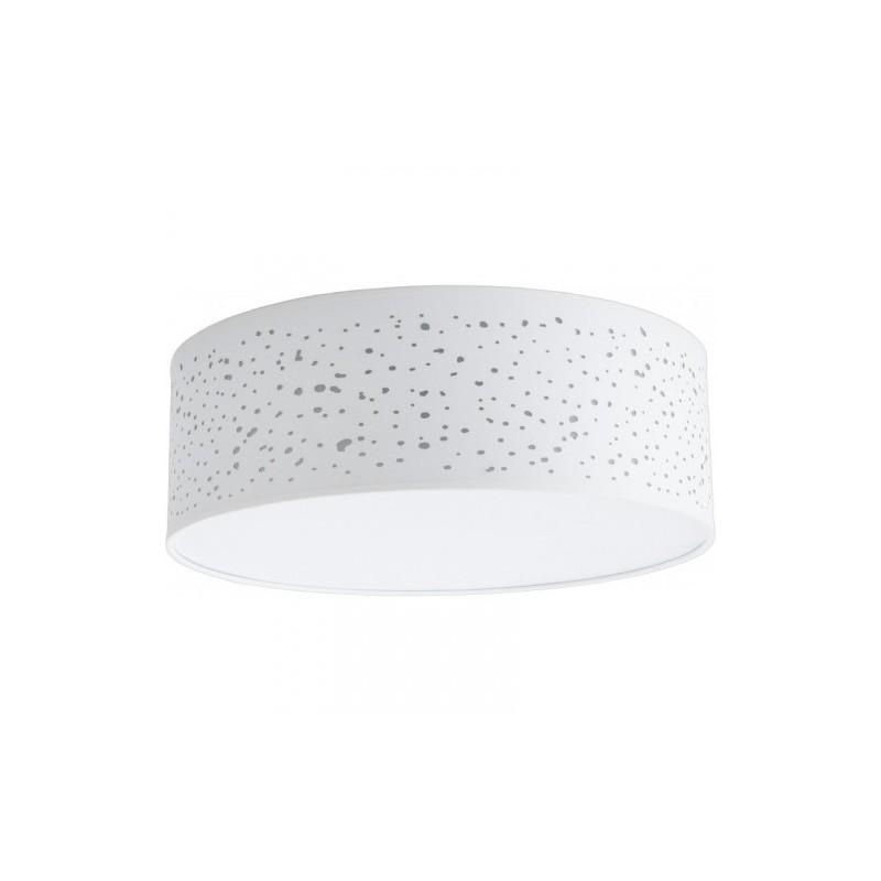 Plafon CAREN 2519T biały TK LIGHTING