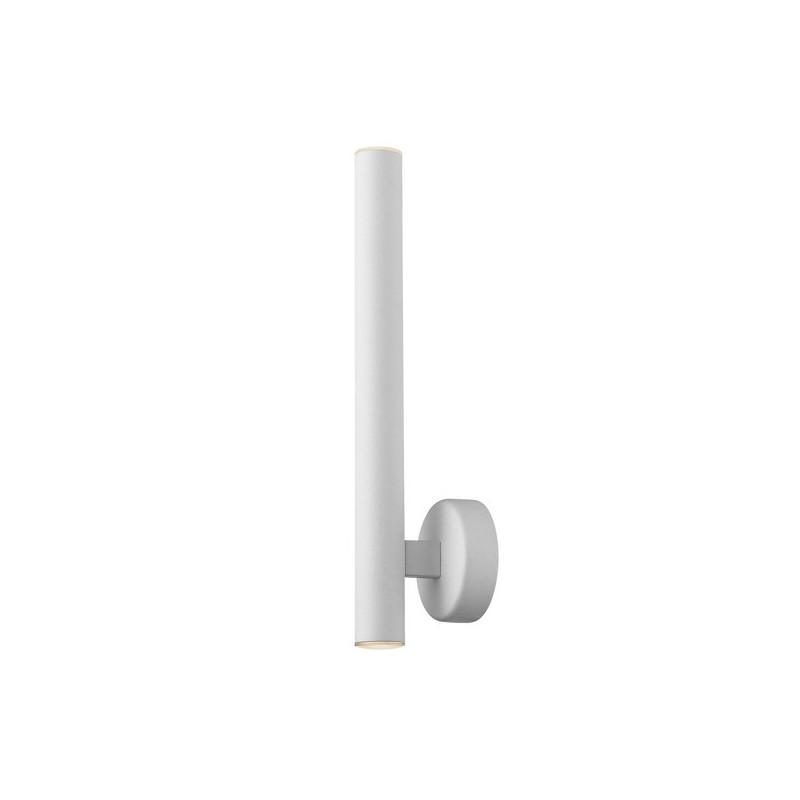 Kinkiet LOYA WALL W0461-02B-S8S8 biały ZUMA LINE