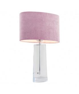 Lampa stołowa PRATO 3841 różowy ARGON