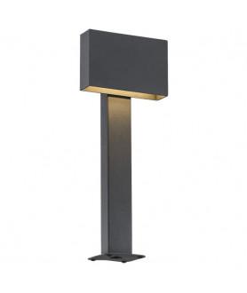 Lampa stojąca RIALTO 3917 czarny ARGON