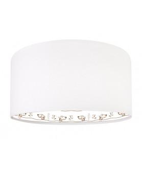 Lampa wisząca MĄDRE PIESKI 030-276 biały MACO DESIGN