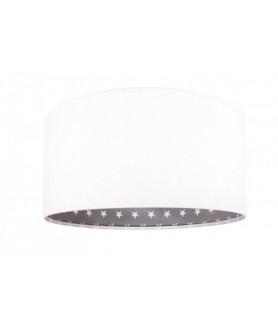 Lampa wisząca ŚNIEŻKA 020-080 biały/szary MACO DESIGN