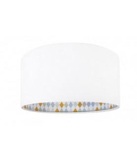 Lampa wisząca SOFIJA 030-259 wielokolorowy MACO DESIGN