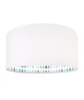 Lampa wisząca ALIERKA 030-265 wielokolorowy MACO DESIGN