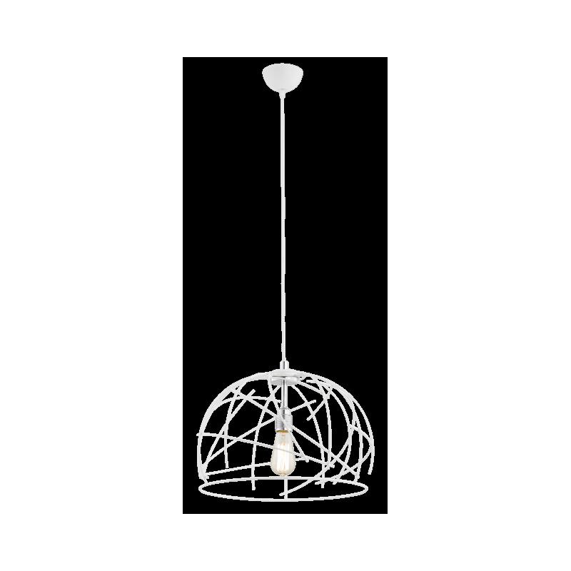 Lampa wisząca MONDEGO 3166 biały ARGON