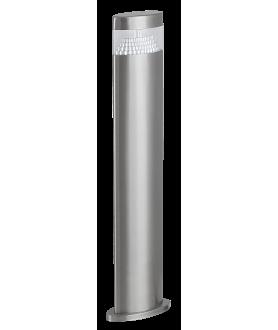 Lampa stojąca Detroit 8143 LED 6W stal nierdzewna RABALUX