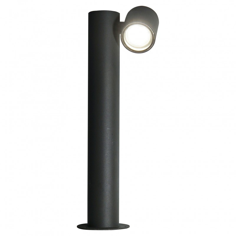 Lampa słupek zewnętrzny PINO 311597  reflektor SANICO