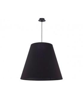 Lampa wisząca MOSS 9737 czarna NOWODVORSKI