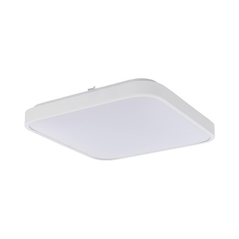 Plafon AGNES SQUARE LED WHITE 16W 9166 biały NOWODVORSKI