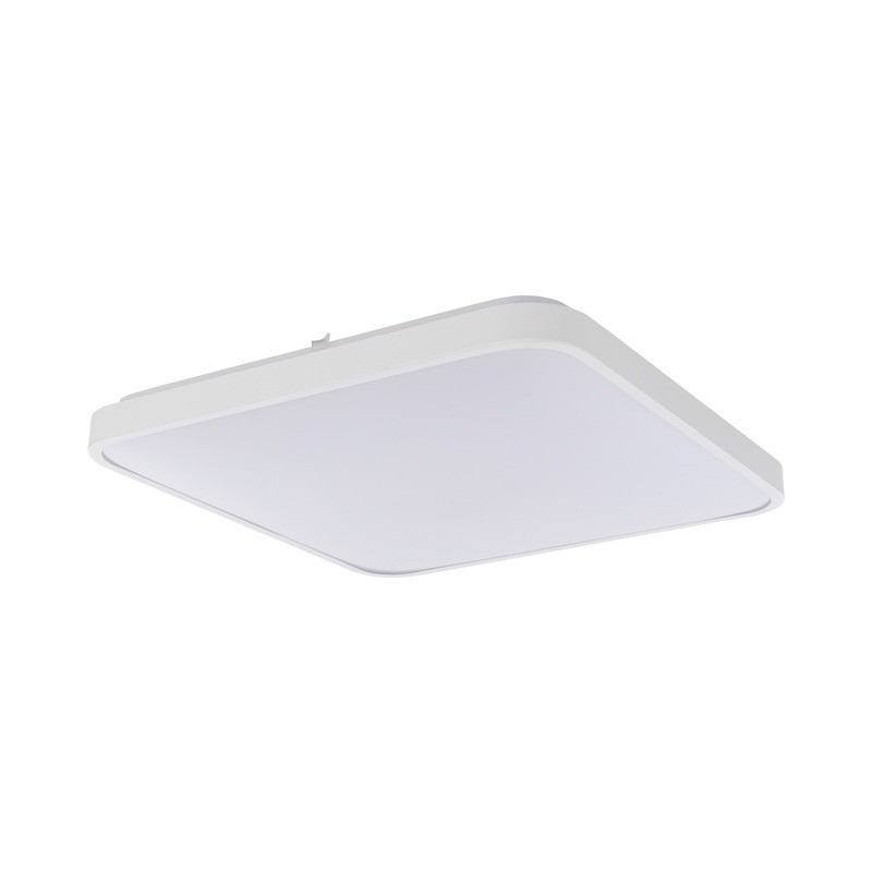 Plafon AGNES SQUARE LED WHITE 32W 9168 biały NOWODVORSKI