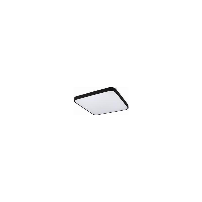Plafon AGNES SQUARE LED BLACK 32W 9170 czarny NOWODVORSKI