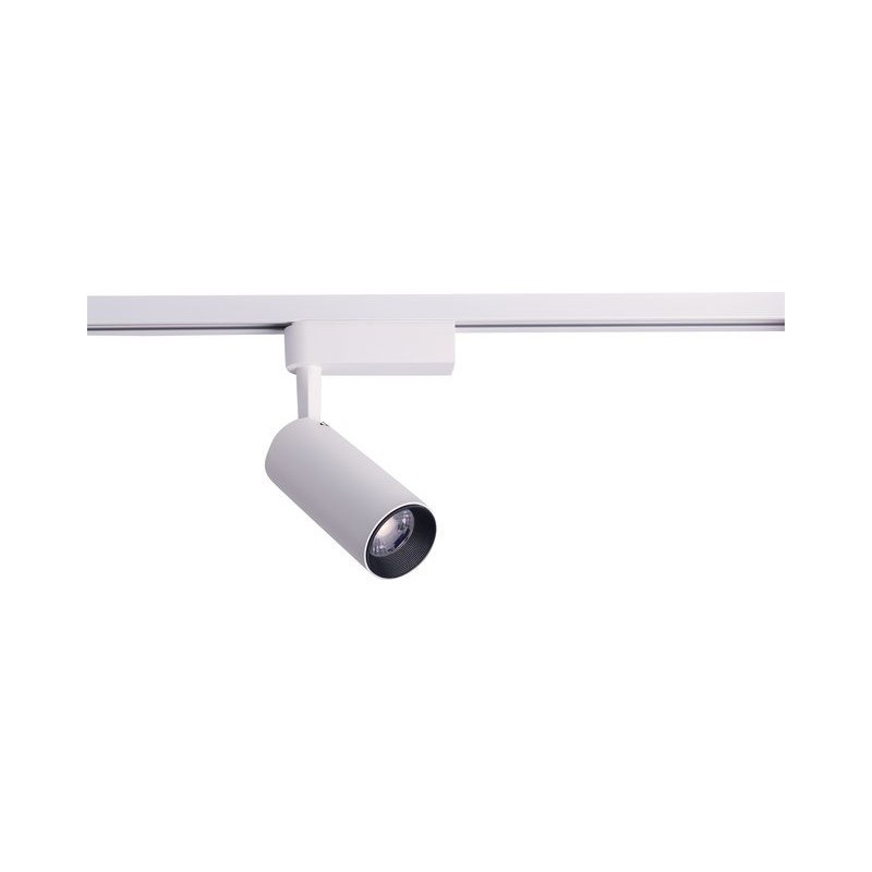 Reflektor PROFILE IRIS LED WHITE 20W 3000k 9004 biały NOWODVORSKI