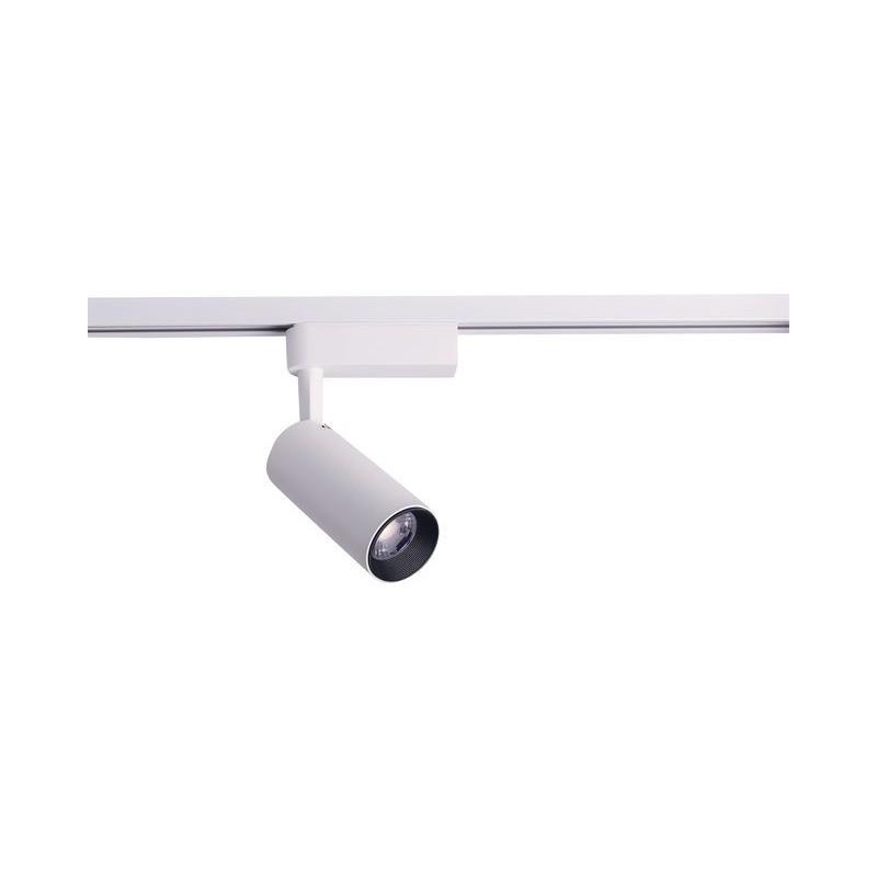 Reflektor PROFILE IRIS LED WHITE 20W 4000k 9006 biały NOWODVORSKI