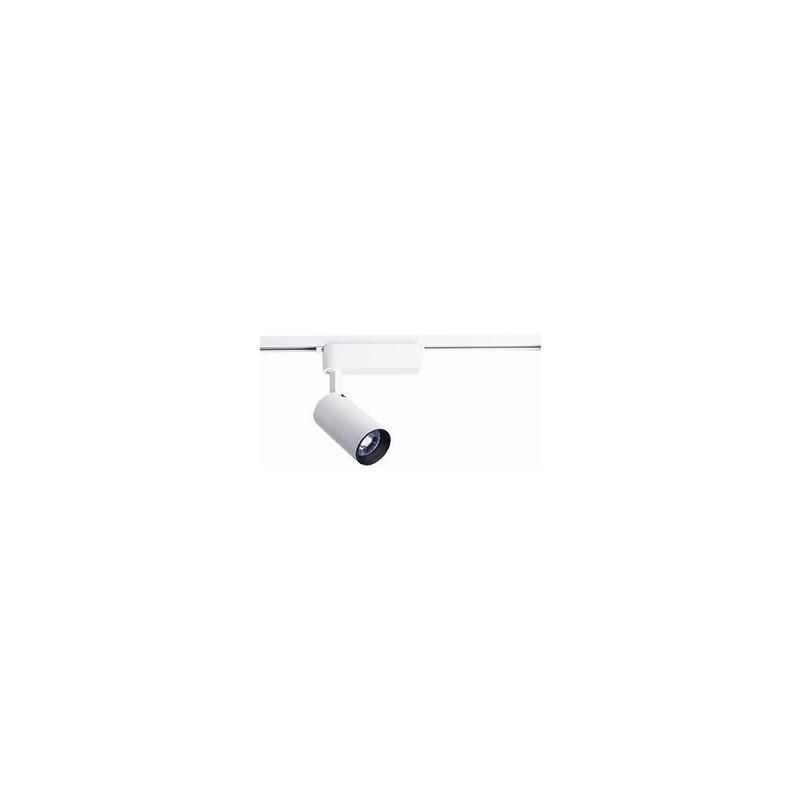 Reflektor PROFILE IRIS LED WHITE 30W 3000k 9008 biały NOWODVORSKI