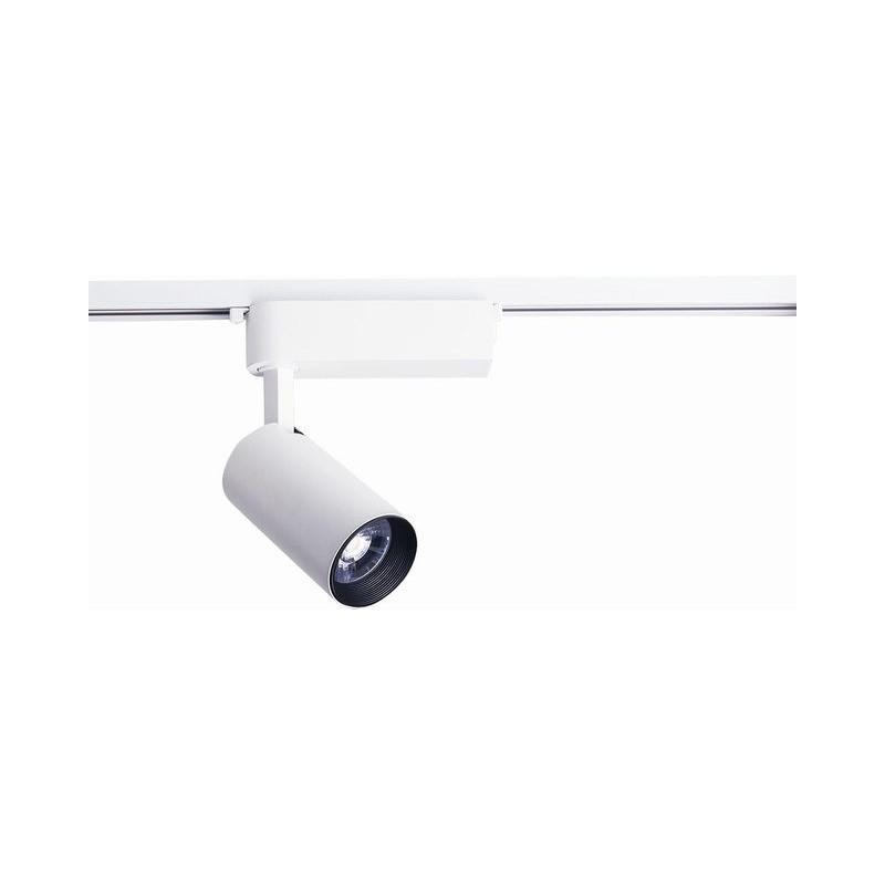 Reflektor PROFILE IRIS LED WHITE 30W 4000k 9010 biały NOWODVORSKI