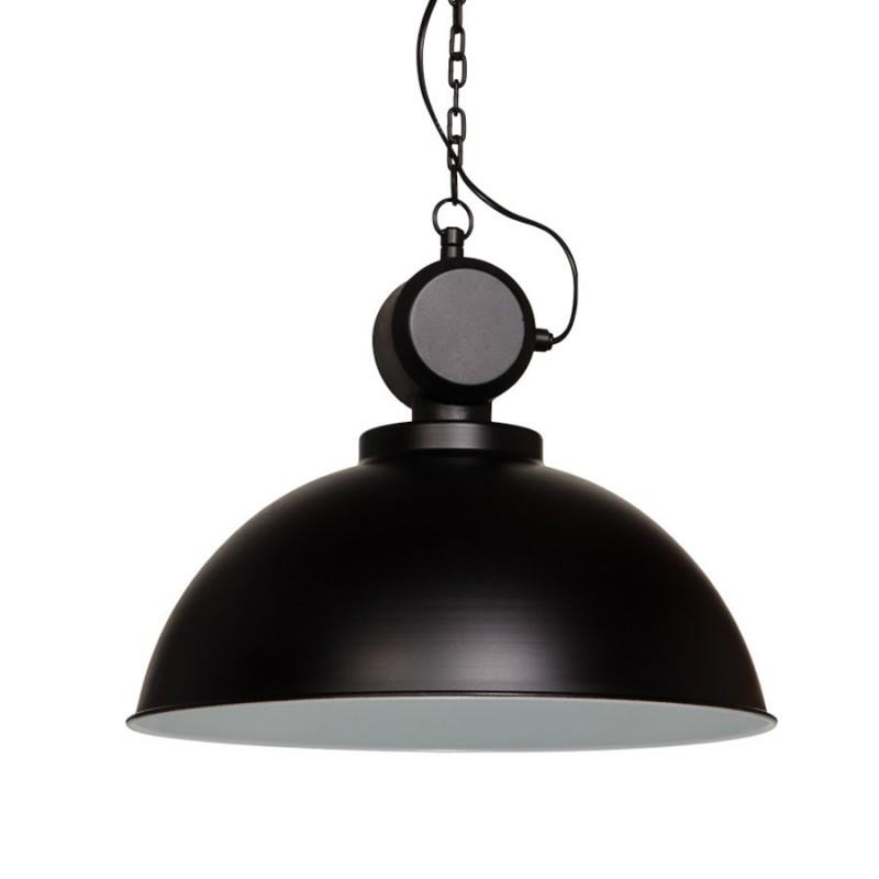 Lampa wisząca NETTO BLACK 40 BOTTONOVA
