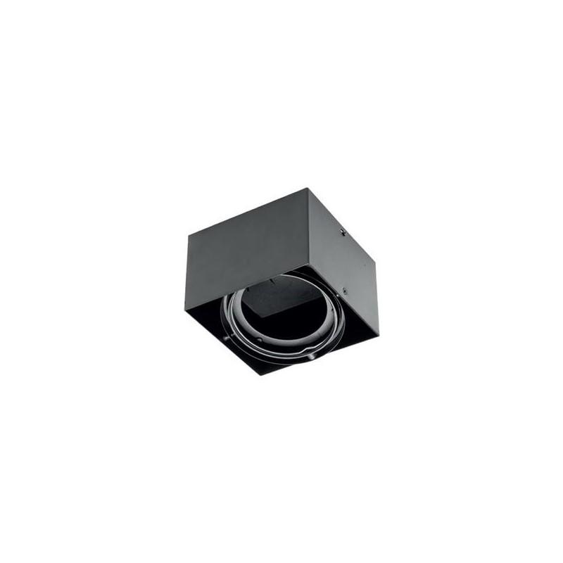 Lampa natynkowa PIREO OP-PIREN1-20 czarna GTV