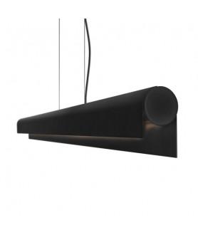 Lampa wisząca Q LED BLACK...