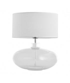 Lampa stołowa nocna SEKWANA 3051 przeźroczysta ARGON
