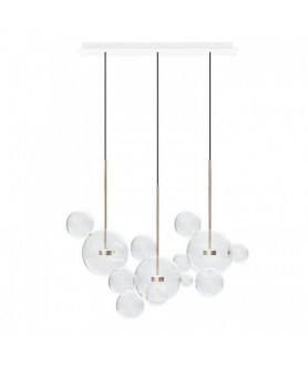 Lampy do łazienki, sypialni, salonu i nie tylko Cudne lampy