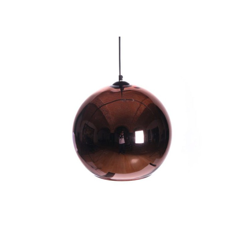 Lampa wisząca Ball Copper MBC 35 BOTTONOVA