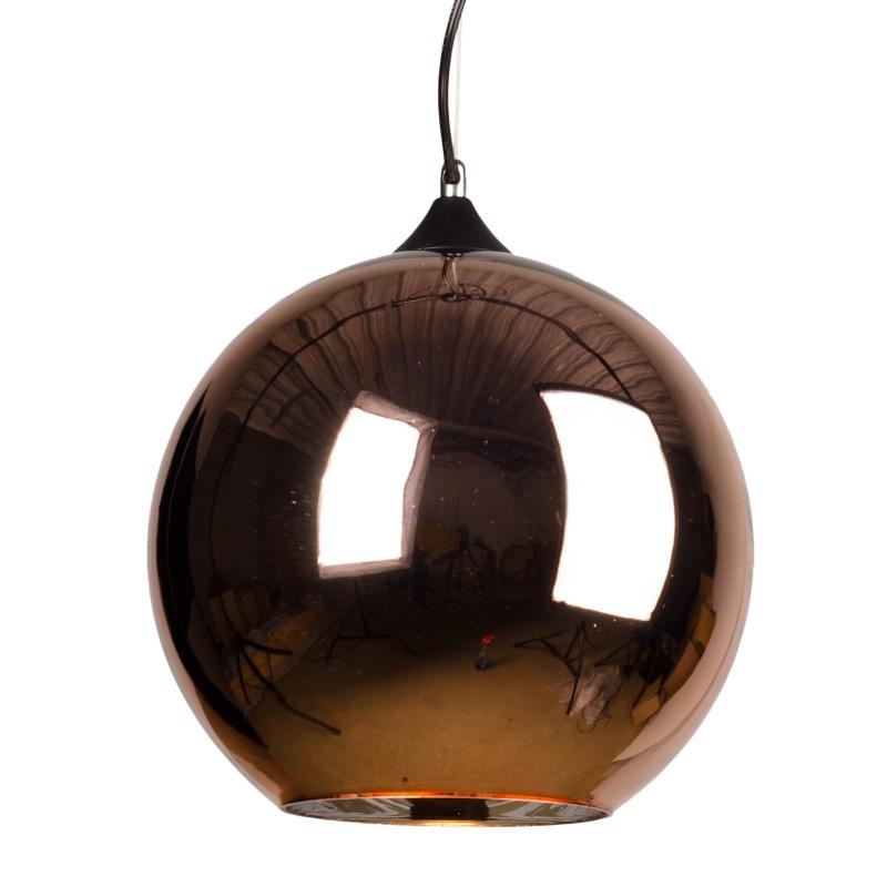Lampa wisząca Ball Copper MBC X 35 BOTTONOVA