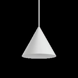 Lampa wisząca stożek fi30...