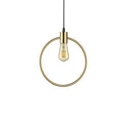 Lampa wisząca geometryczna...