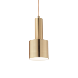 Lampa wisząca mosiądz Holly SP1 231570 IDEAL LUX