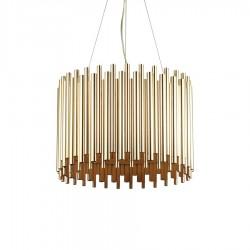 Lampa designerska wisząca...