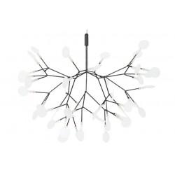 lampa inspirowana heracleum lampa gałązka