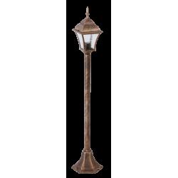 Lampa ogrodowa słupek latarnia  Toscana 8395 RABALUX