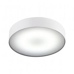 Plafon łazienkowy IP44 nowoczesny biały ARENA LED white 6726 NOWODVORSKI