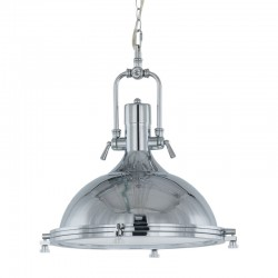 Lampa wisząca MADISON MA04099C-001 chrom ITALUX