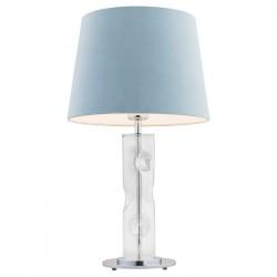 Lampa stołowa NANCY 3844 przezroczysta ARGON