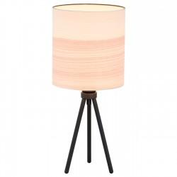 Lampa stołowa HILARY 4088 kolor brązu ARGON